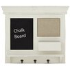 <strong>Coat Rack Chalkboard</strong> by Woodland Imports