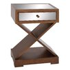 <strong>End Table</strong> by Woodland Imports