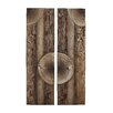 Woodland Imports 2 Piece Painting Print Set