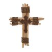 Woodland Imports Divine Cross Wall Décor