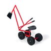 <strong>Monster Wheel Sand Digger</strong> by Sunnywood