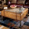 <strong>Heritage Clock Coffee Table</strong> by Butler