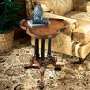 <strong>Connoisseur's Clover Leaf End Table</strong> by Butler