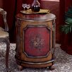 Butler Artist's Originals Drum End Table