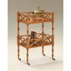 Butler Masterpiece Foster Mobile Serving Cart