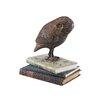 ACHLA Owl Figurine
