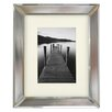 Fetco Home Decor Lufkin Matted Mirror Picture Frame