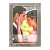 <strong>Fetco Home Decor</strong> Wedding Alliance Gos Bless Y'All Picture Frame