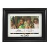 <strong>Expressions Boch #1 Dad Picture Frame</strong> by Fetco Home Decor