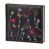 <strong>Fetco Home Decor</strong> Raven Floral Vine Picture Album