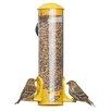 Hiatt Manufacturing Finch Window Tube Bird Feeder (Set of 2)