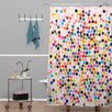 DENY Designs Garima Dhawan Dance 3 Polyesterrr Shower Curtain