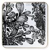 DENY Designs Julia Da Rocha Wild Leaves Jewelry Box Replacement Cover