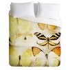 <strong>Chelsea Victoria Duvet Cover Collection</strong> by DENY Designs