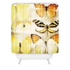 DENY Designs Chelsea Victoria Sherbert Dreams Shower Curtain