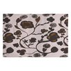 DENY Designs Georgiana Paraschiv Floral II Area Rug