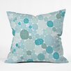 DENY Designs Camilla Foss Eggs I Throw Pillow