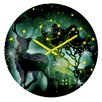 DENY Designs Randi Antonsen Nordic Light Wall Clock