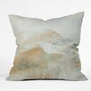 DENY Designs Caleb Troy Banff Painted Christmas Throw Pillow