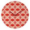 DENY Designs Holli Zollinger Valanteen Wall Clock