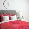 DENY Designs Kerrie Satava Surprise Bloom Duvet Cover