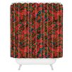 DENY Designs Aimee St Hill Bundle Woven Polyester Shower Curtain