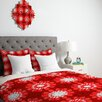 DENY Designs Julia Da Rocha Duvet Cover Collection
