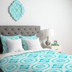 DENY Designs Elisabeth Fredriksson Duvet Cover Collection