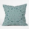 DENY Designs Lisa Argyropoulos Helena Outdoor Throw Pillow