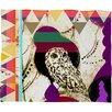 <strong>Randi Antonsen Luns Box 5 Polyester Fleece Throw Blanket</strong> by DENY Designs