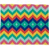 Juliana Curi Polyester Fleece Throw Blanket