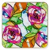 DENY Designs CayenaBlanca Fantasy Garden Jewelry Box Replacement Cover