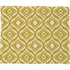 DENY Designs Heather Dutton Trevino Polyester Fleece Throw Blanket