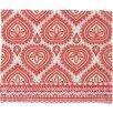 DENY Designs Aimee St Hill Decorative Polyester Fleece Throw Blanket