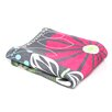 <strong>DENY Designs</strong> Khristian A Howell Cape Town Blooms Polyester Fleece Throw Blanket