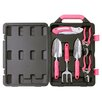 <strong>Apollo Tools</strong> Garden Tool Kit 6 Piece Set