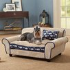 <strong>Mattituck Dog Sofa Bed</strong> by Enchanted Home Pet