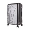 "<strong>PGA Tour 27"" Hardside Spinner Suitcase</strong> by Seville Classics"
