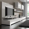 <strong>Composition 22 TV Stand</strong> by Nagare