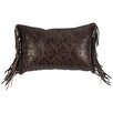 <strong>Trails End Pillow</strong> by Wooded River