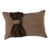 Wooded River Chalet Pillow