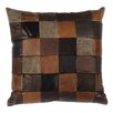 Wooded River 18 x 18 Pillow