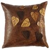 Wooded River Stone Mill Pillow