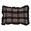 Wooded River Moose Hollow Pillow