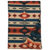 Wooded River Redrock Canyon Throw