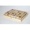 .icdesign.ch Global Alphabet Letter Block
