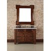 "James Martin Furniture Marrakesh 48"" Single Vanity Set with Stone Top"