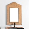 "James Martin Furniture Copper Cove 24"" H x 20"" W Mirror"