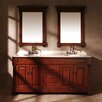 "James Martin Furniture Brookfield 72"" Double Vanity Set"