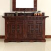 "<strong>James Martin Furniture</strong> Monterey 60"" Single Vanity Base"